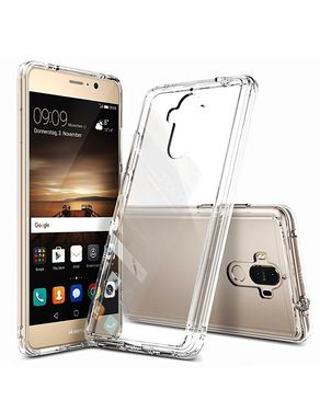 Back Case For Mate 9 - Tran ..