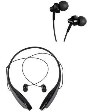 HBS 700 - Wireless Neckband ..