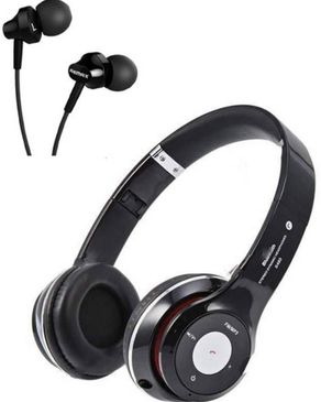 Solo S460 - Wireless Headph ..