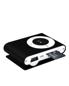 Nano MP3 Music Player With  ..