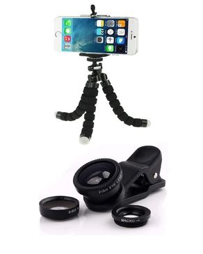 Pack of 2 - Flexible Mobile ..