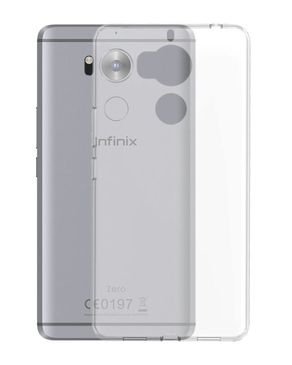Back Cover for Infinix ZERO ..