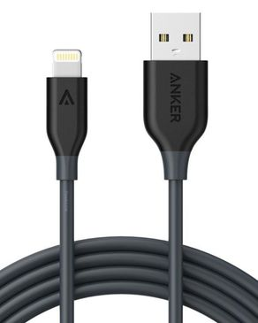 Anker PowerLine Lightning ( ..