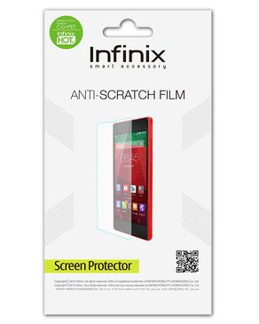 Screen Protector for Infini ..