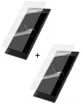 Pack of 2 - Glass Protector ..