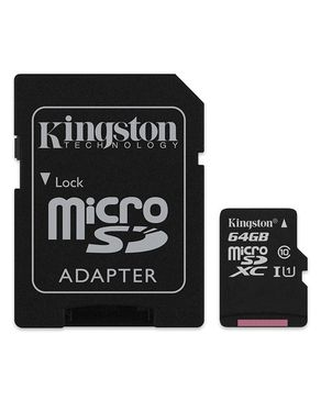 CT-1002 - 64GB MicroSDXC Me ..