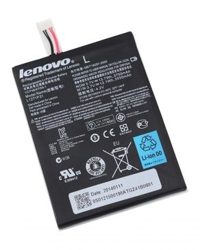 Battery For A2107 A2207 L12 ..