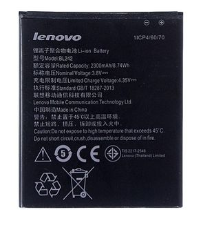 BL242 - Battery for A6000 K ..