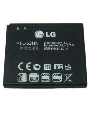 FL-53HN - Battery For LG -  ..