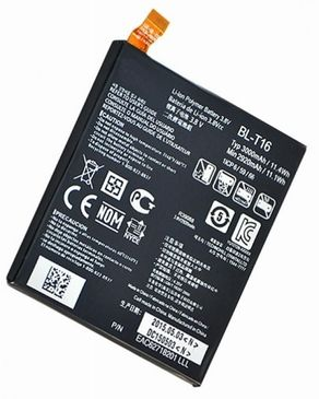 BL-T16 - Internal Battery F ..