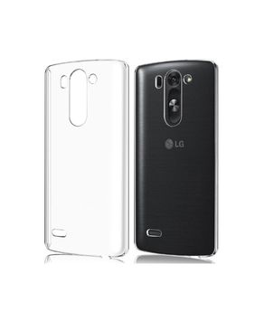 TPU Jelly Case for LG G3 -  ..