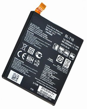 BL-T16 Internal Battery For ..