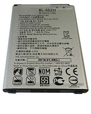 BL-46ZH Battery For LG Leon ..