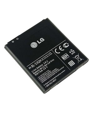 BL-53QH - Battery for LG Op ..