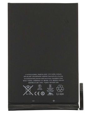 Internal Battery For iPad M ..