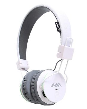 NIA BH 720 - Bluetooth Head ..