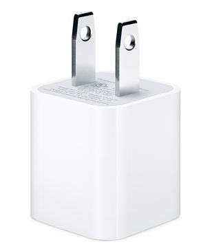 Apple USB Power Adapter (fo ..