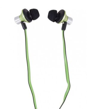 Pack of 2 Earphone With Mic ..