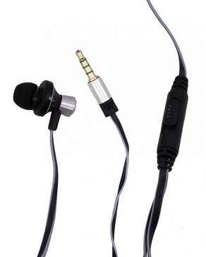 Pack of 2 - Earphone With M ..