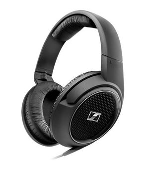 HD 429 - Headphones - Black