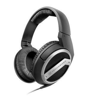 HD 449 - Headphone - Grey