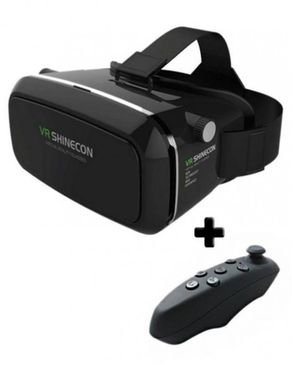 Virtual Reality Glasses Wit ..