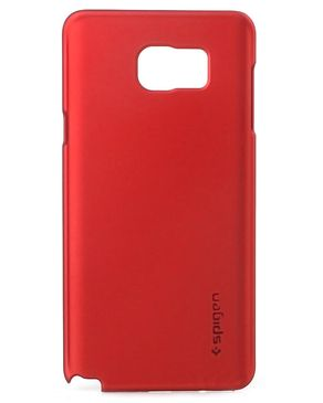Hard Case for Samsung S6 - Red