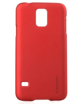 Hard Case for Samsung S5 - Red