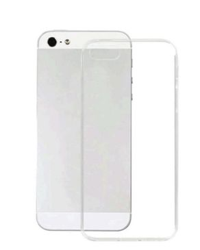 Back Case For iPhone 5 & 5S ..