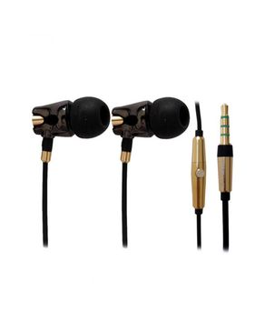 MK-790 - HD Ceramic Earphon ..