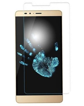 Glass Protector For Infinix ..