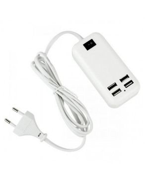 USB Desktop Extension Charg ..
