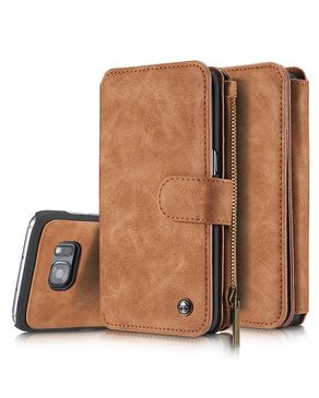 Detachable 2in1 Leather Wal ..