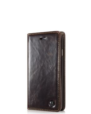 Leather Backcover For Iphon ..