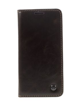 Galaxy S7 Leather Backcover ..