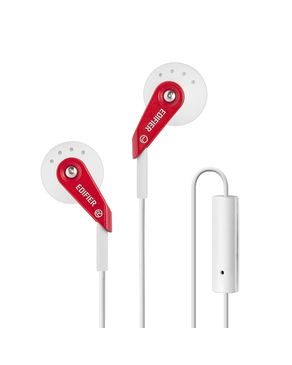 H185P - Earphone - Red