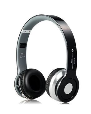 Wireless Stereo Bluetooth H ..