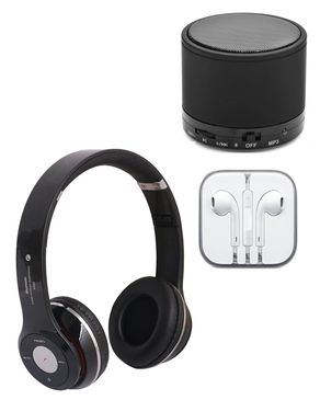 Bundle of Music Bluetooth S ..