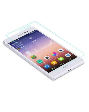 Glass Protector for Huawei  ..