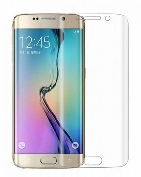 Curved Glass Protector for  ..