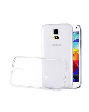 Soft Cover For Samsung S5 - ..