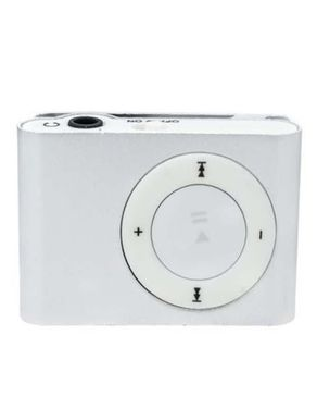 Mp3 Shuffle With Card Slot  ..