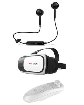 Pack of 3 - Wireless Sports ..