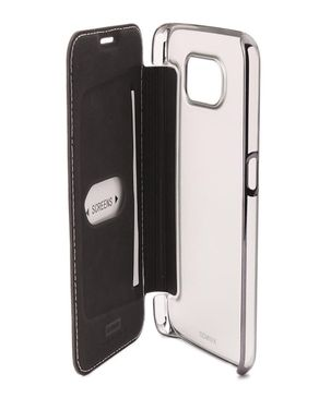 Case For Samsung S6 - Black