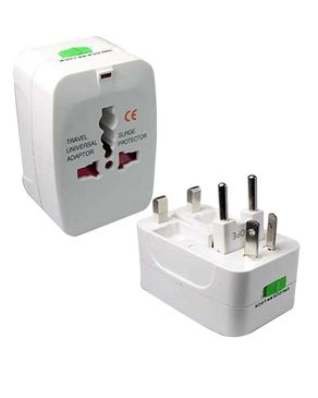 Universal Travel Charger -  ..