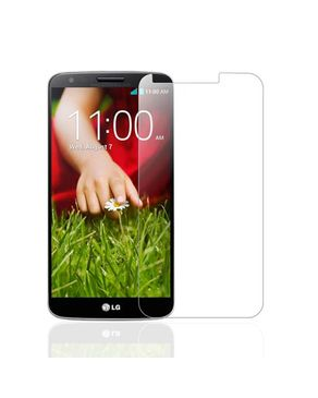 2 LG G2 Tempered Glass Scre ..