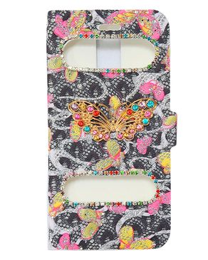 Flip Case For iPhone 5 & 5s ..