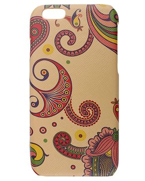 Pattern Design Case for iPh ..