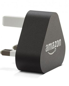 USB Charging Dock - Black