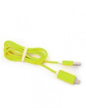 Data Cable For Samsung/iPho ..